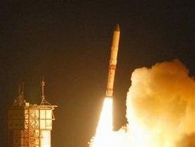В России стартовала ракета со спутником ГЛОНАСС-М