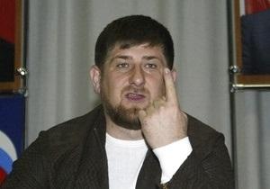 Кадыров опроверг гибель пяти мирных жителей в бою с боевиками в его родном селе