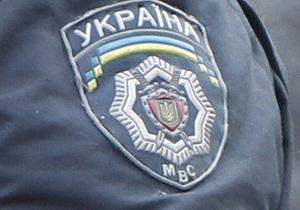 В Луганске у двух местных жителей изъяли взрывчатку и детонаторы