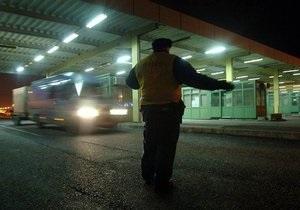 Более 30 сотрудников Львовской таможни были уволены за пьянство в новогоднюю ночь