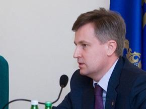Заявление о преследовании Балоги рассмешило сотрудников СБУ