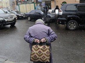 В Украине один из самых низких уровней безработицы в мире