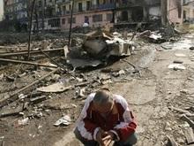 Грузии больше всех помогла Украина