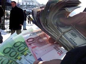 Украинские таможенники изъяли у фельдъегеря 217 тысяч долларов и 20 тысяч евро
