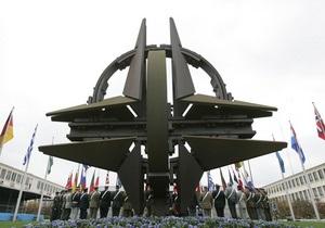 НАТО оценит выполнение Украиной программы сотрудничества с учетом процесса над Тимошенко
