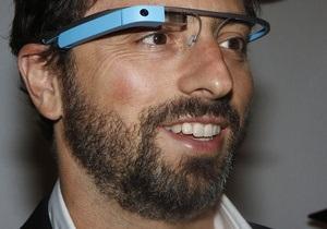 Google рассказала, когда ее  умные  очки Glass появятся в продаже