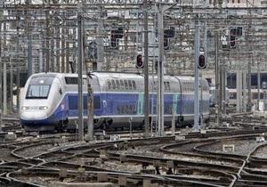 Испания инвестирует в железнодорожное сообщение почти 50 миллиардов евро