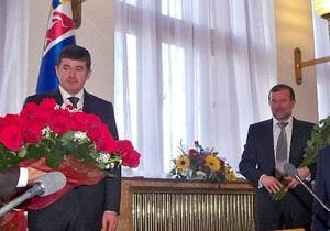 ВВС Україна: Выборы на Закарпатье. Балоги и Единый центр