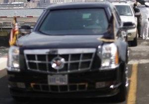 В милиции Cadillac Escalade для Могилева назвали  благотворительным взносом анонима