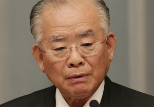 Министр по финансовой системе Японии покончил с собой