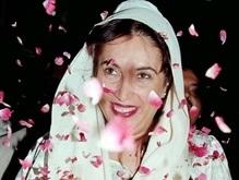 Победа террористов. Иностранные СМИ об убийстве Бхутто
