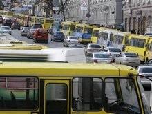 Кандидат в мэры предлагает брать по 200 гривен за въезд в Киев