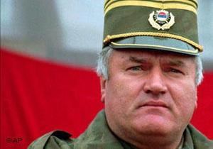 Адвокат семьи Младича попросит суд объявить экс-генерала мертвым