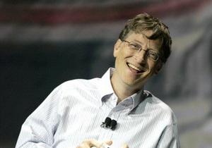 Двое богатейших американцев призвали миллиардеров отдать половину состояния на благотворительность