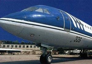 Генпрокуратура России проверит компанию-владельца разбившегося Як-42
