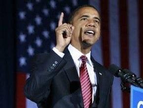 Обама обвинил Буша в нежелании помогать простым американцам