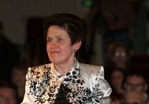 Ассамблея За права пожилых женщин избрала почетным председателем жену Януковича