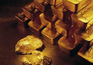 Цены на золото вот-вот поставят новый рекорд