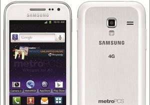 Samsung выпустила бюджетный смартфон с поддержкой LTE