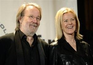 ABBA и Genesis включены в Зал славы рок-н-ролла