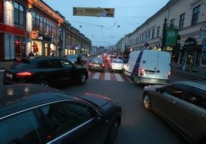 Корреспондент: Хорошо стоим. Чем обернулся рост количества автомобилей в украинских мегаполисах