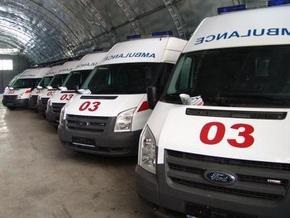 В Киеве массово увольняются медики скорой помощи