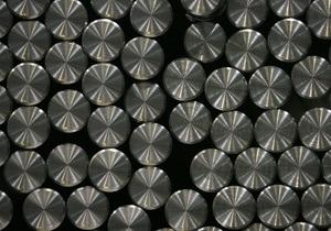 Украина заняла восьмое место в рейтинге основных мировых производителей стали