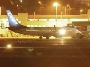 Самолет на Ямайке захватил сумасшедший местный житель