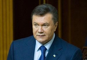Опрос: Януковичу не доверяют 86% львовян