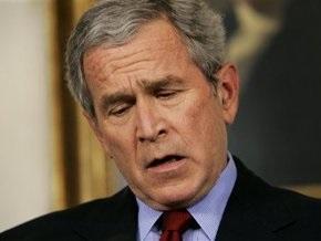 Военный бюджет США на 2009 год составит $612 млрд