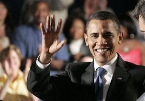 Опрос: Большинство американцев считают, что Обама не заслужил Нобелевскую премию