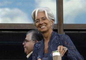 Представитель Еврокомиссии счел совет главы МВФ повышать капитал банков неуместным