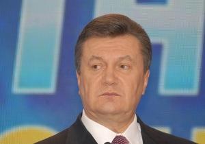 Герман признала, что Янукович  не очень умеет говорить