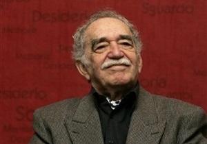Вышла первая за последние шесть лет книга Габриэля Гарсии Маркеса