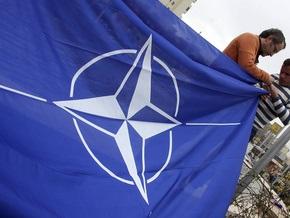 В НАТО довольны проектом национальной программы Украины по сотрудничеству с Альянсом
