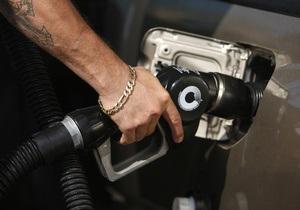 Участник рынка: Справедливая цена на бензин А-95 в рознице - 10,5 грн за литр