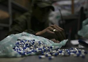 В Великобритании призывают запретить все дизайнерские наркотики