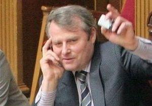 ГПУ: Фигурант дела Лозинского освобожден под подписку о невыезде