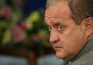 Глава МВД назвал основную версию исчезновения харьковского журналиста