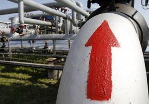 НГ: У Украины - новый газовый козырь