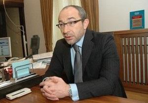 Кернес потратит миллион гривен на инструменты для Харьковской филармонии