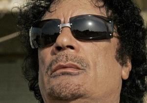 Спутники стран коалиции нацелены на предполагаемое хранилище химоружия Каддафи