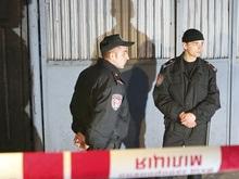 В Киеве на Московской площади избили троих иностранцев