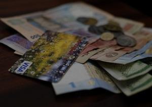 Доллар на межбанке остановился у отметки 8,13 грн
