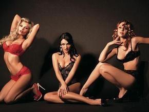 ВИА Гра в Playboy: Наша любовь не продается