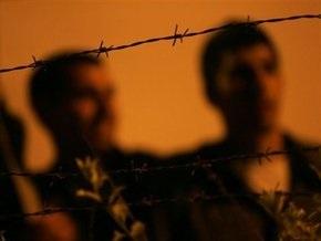 Киевская милиция задержала группу афганских нелегалов