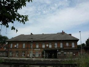 Столкновение поездов на юге Польши: 17 раненых