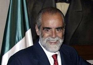В Мексике похитили бывшего кандидата в президенты
