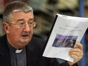 Ирландские католические священники 30 лет насиловали детей - доклад