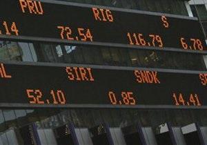 Рынки: Ликвидность снижается